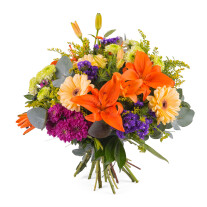 Mixed Summer Bouquet